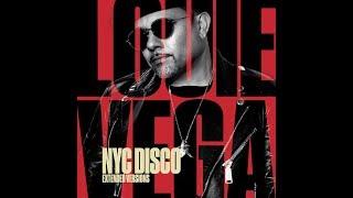 Sylvester - Dance (Disco Heat) (Louie Vega Re-Touch Main Mix)