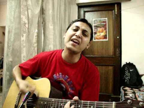 Tujhe bhula diya Guitar Cover- Anjaana Anjaani