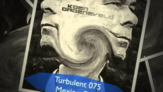 Koen Groeneveld Turbulent 075 - Mexico City