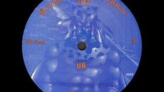 The Aztec Mystic aka DJ Rolando - Ascesion