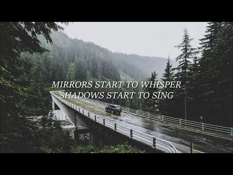 this wild life // sleepwalking (lyrics)