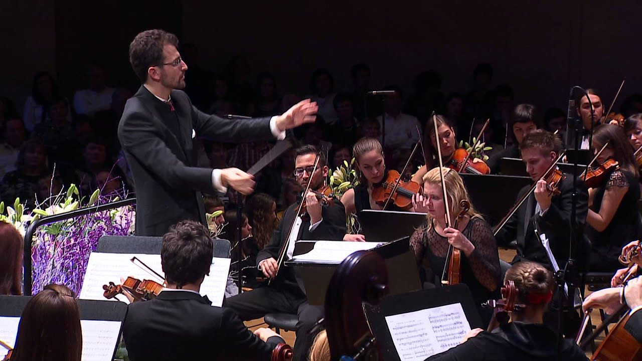 Offenbach Orpheus In The Underworld Overture Youtube