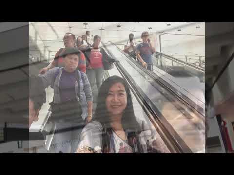 Vlog #99 MTR Mass Transit Railway Guide In Hong Kong (Hong Kong Metro) Subway