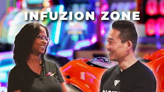 Infuzion Zone