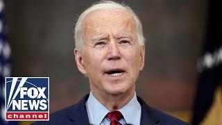 Фото Biden Staff 'lack Empathy': Ortagus