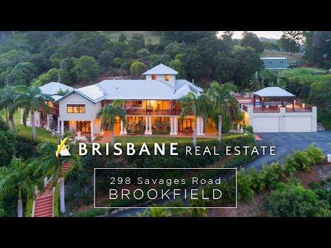 Brisbane Real Estate - 298 Savages Road | Brookfield