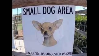 La Paws Dog Park