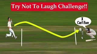 Download Top 10 Most Funniest Dismissals in Cricket - Try Not To Laugh Challenge!! Mp3 and Videos