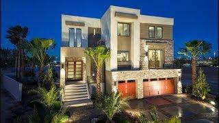 Las Vegas 3 Story Home For Sale | $545K | 4,934 Sqft | 5 Beds | 4.5 Baths | Roof Top | 3 Car