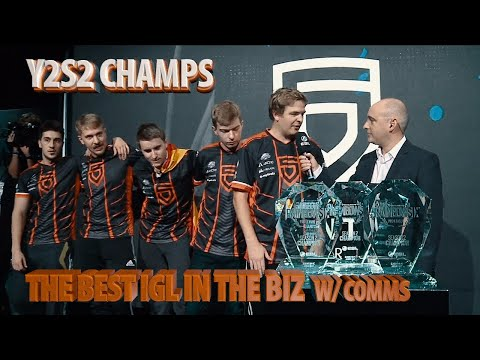 Y2S2 Champions