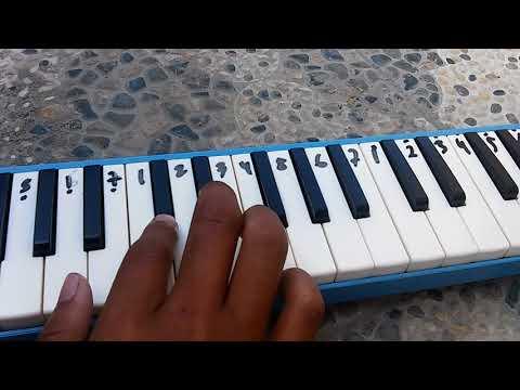 Pianika Wali-Langit Bumi Ft Deen Assalam