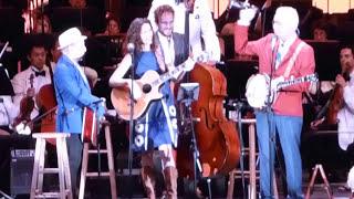 Steve Martin, Edie Brickell & Paul Simon