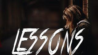 LESSONS - Sad Emotional Guitar Rap Beat | Inspiring Guitar Type Beat