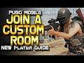 Custom room PUBG Mobile Live | Livestream PUBG Mobile | PUBG Live