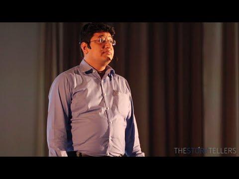 The Storytellers - Conserve Every Drop - Suman Shakya