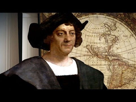 Christopher Columbus:Father Of The Trans-Atlantic Slave Trade & American Genocide