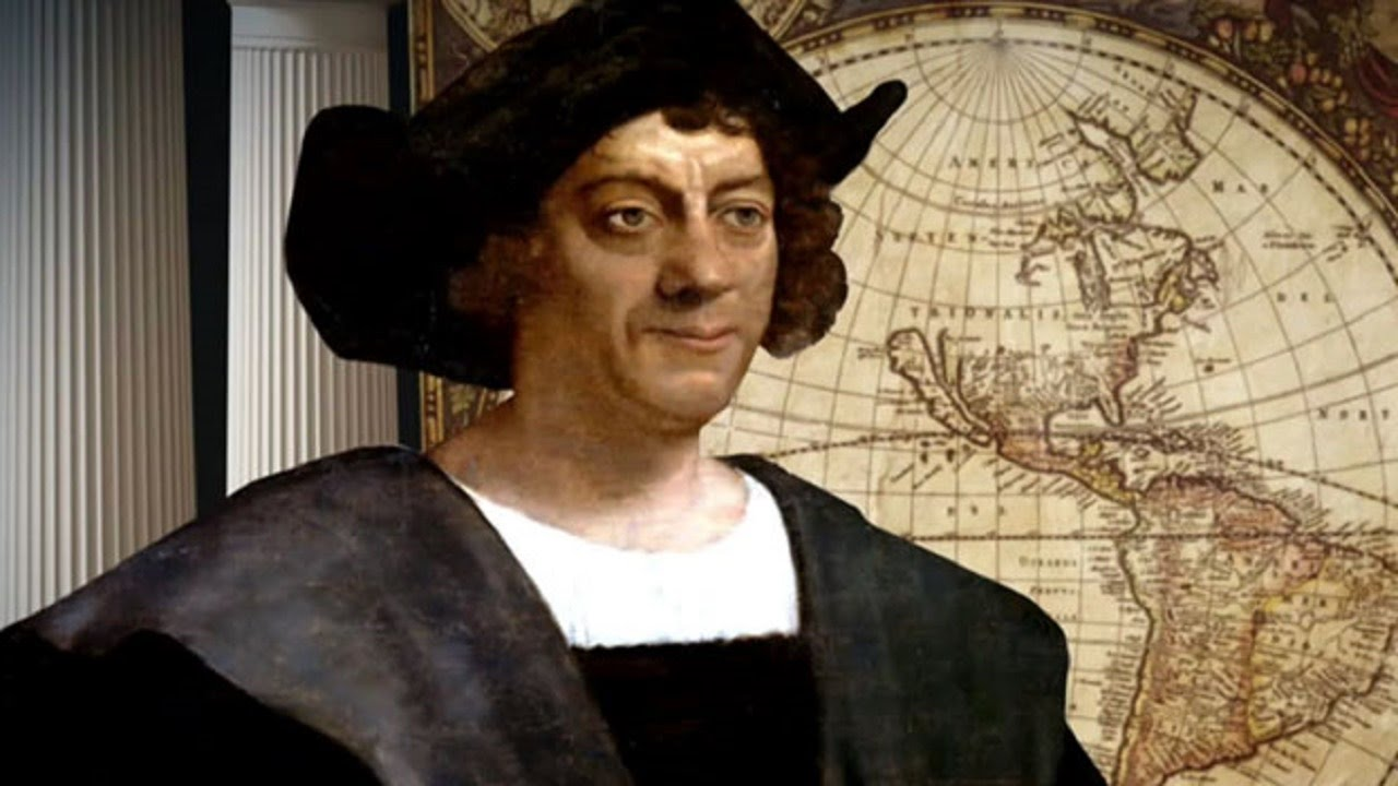the dark truth of christopher columbus essay