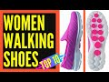 Top 10 Best Walking Shoes for Women || Best Walking Shoes Reviews