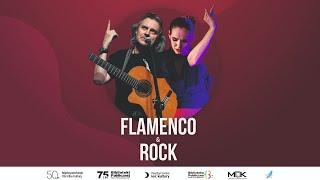 Międzyrzecka Noc Kultury 2021: Flamenco \u0026 Rock