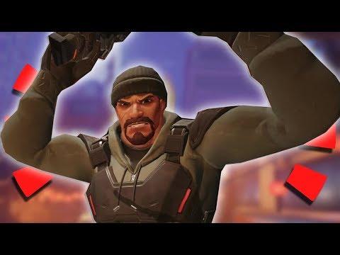 Overwatch - Reaper Backstory Progress & XQC FINED $4,000