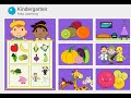 Learn Fruits, Vegetables, Animals, Sports, Numbers and Shapes for Kids