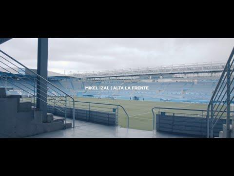 Mikel Izal – Gora burua (Himno del Centenario del Deportivo Alavés)