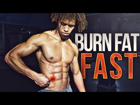 How To Burn Fat Fast - Follow Along Abnormal H.I.I.T Workout