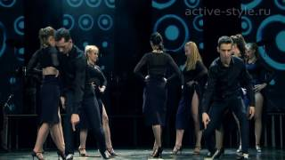 Active Style - The Cops   -