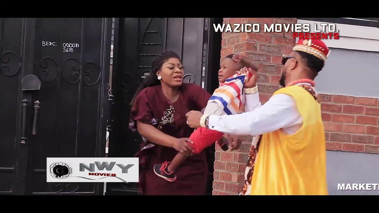 "Download The Arrogant Prince Baby Mama ""New Movie"" Trailer-Destiny Etiko/Igwe 2Pac 2021 Latest Movie"