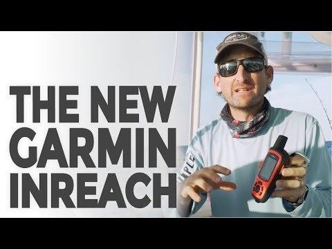 Garmin inReach Explorer Review (Satellite Tracker / Communicator)