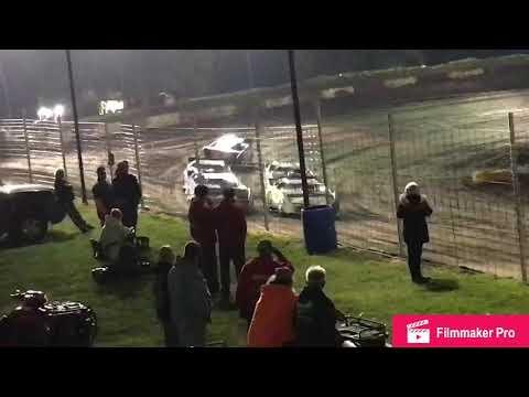 Peoria Speedway 5/12/18