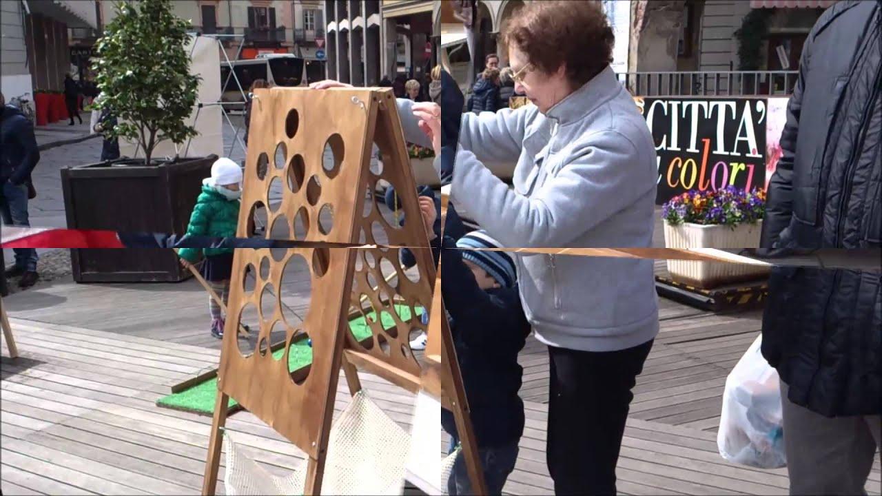 Giochi in legno youtube - Tavoli di legno per bambini ...