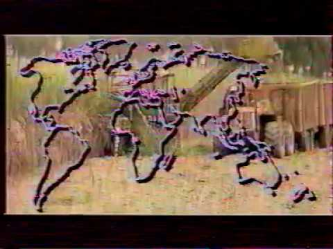 TV-DX RTG-1 Gabon Television 03.11.1993