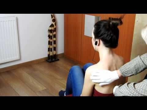 Neck and shoulder massage*ASMR