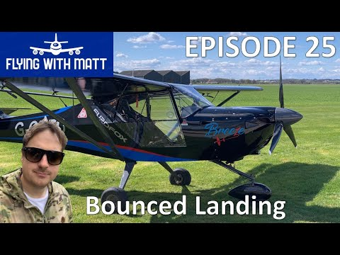 Flying With Matt