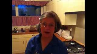 Margarets Vidio Edit 3 Margaret Makes...her Own Gluten-free Red Velvet Cake...with Beetroot!