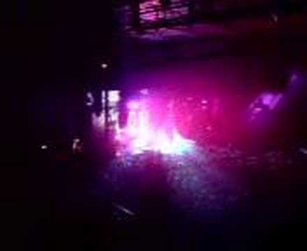 The Cure, Pictures of You, Live in Stockholm 2008