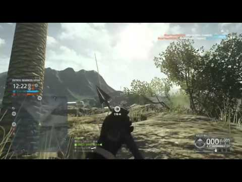 A8S Montage BFH 2/2