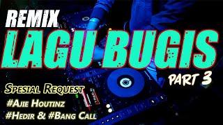 DJ BUGIS // ENGKALINGANI DAEKKU vs MANGITTU MARILALENG (RyanInside Remix)