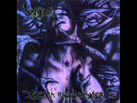 Vile - Stench Of The Deceased (1999) [Full Album]