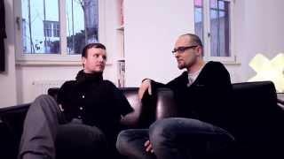 NOOK NAMES Presents Visual Design AGENTUR PEPPERMILL