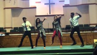 nepali christian dance of greensboro nc church