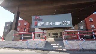 AIPNW Totem Inn Video