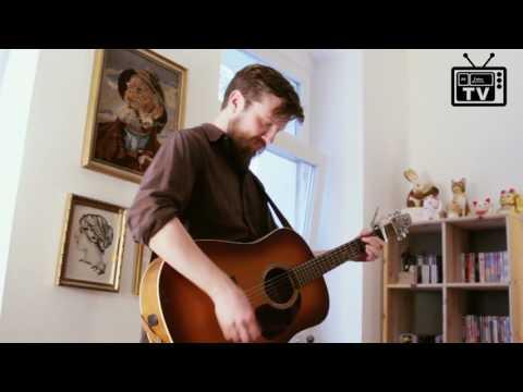 Andrew Paley - Amphibian (Live @ Wohnzimmerkonzert, Trier)