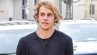 Justin Bieber Vows to Grow 'My Hair Down to My Toes'