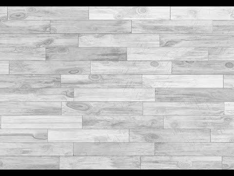 Tipos de parquet blanco youtube - Se puede pintar el piso ...