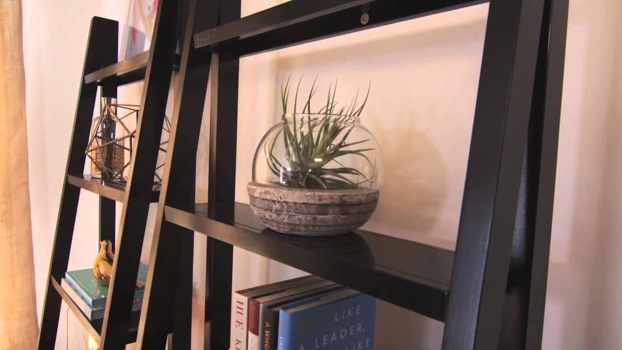 Home Office Makeover with Decorist Designer Ashley Redmond ...