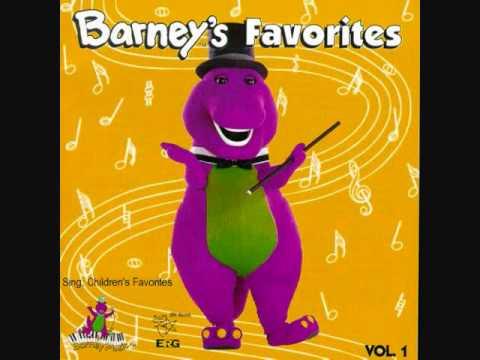 Barney Karaoke 2