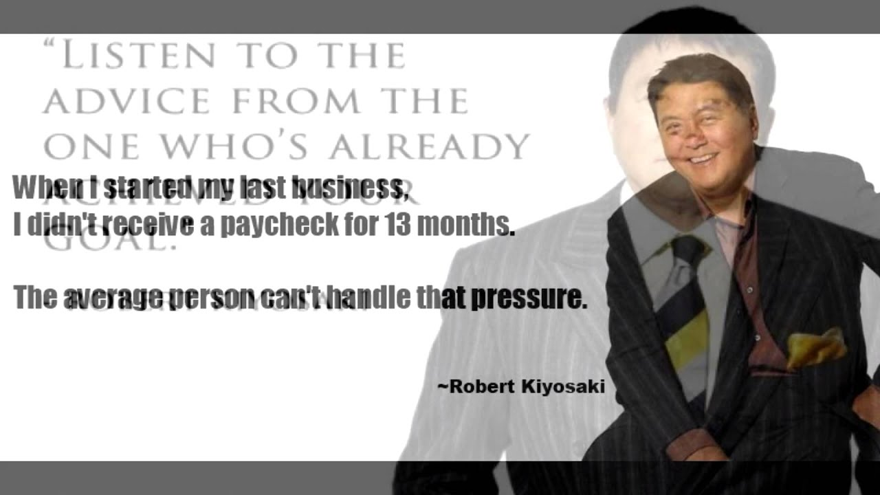 robert kiyosaki business of the 21st century pdf