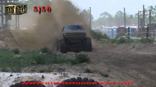Mega Truck Bad Boys - Baddest of the Bad - Race 5 - 5150
